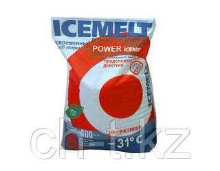 Антигололедный реагент ICEMELT Power -31