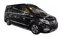 Обвес Exclusive для Mercedes-Benz Viano W447