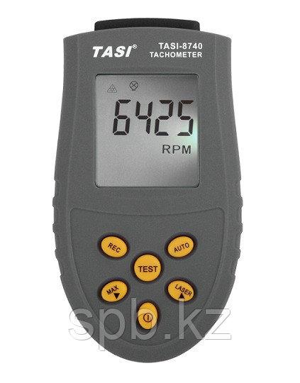 Цифровой лазерный тахометр Tasi 8740