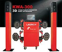 Стенды « развала-схождения» KWA-300