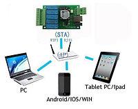 Wi-Fi APP контроллер 12V