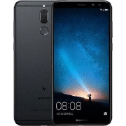 Mate 10 Lite (RNE-L21) Graphite Black/смартфон Huawei