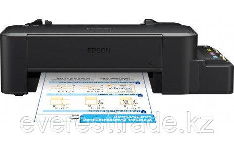 Принтер Epson L120, фото 2