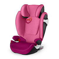 CYBEX SOLUTION M-Fix Passion Pink (ISOFIX)