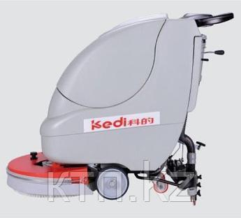 Сетевая поломоечная машина KEDI GBZ-530A