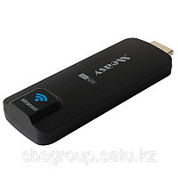 Универсальный дисплей WiFi HDMI адаптер (HDMI без проводов) Miracast WIFI Display Media Sharing Dongle HDMI DLNA EZCast Chromecast Measy A2W