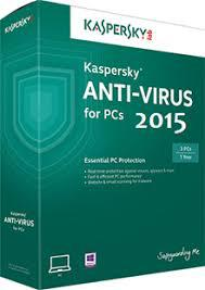 Антивирусная программа Kaspersky Anti-Virus 2015 Box. 2-Desktop 1 year Renewai - Aziya Service в Алматы