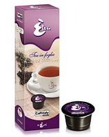 "Чай в капсулах Caffitaly ""Tea in fogile"""