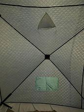 Палатка Куб утепленная , фото 2