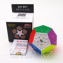 Мегаминкс MoFangGe QiHeng (S) Megaminx, фото 2