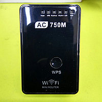 Wifi repeater/router
