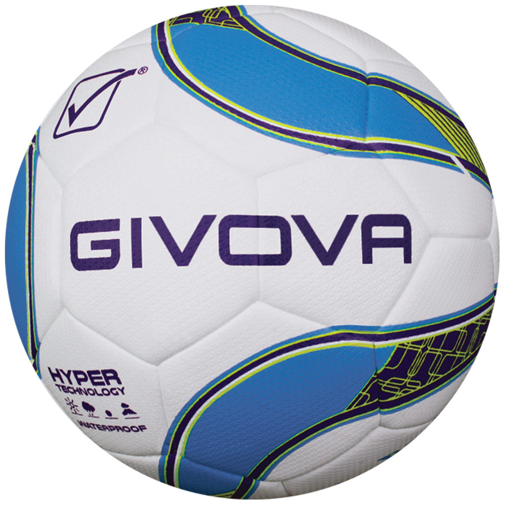 Футбольный мяч PALLONE HYPER 5