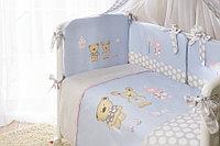 Комплект постельного белья Perina Венеция, 4 предмета