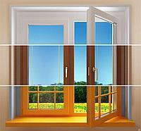 Окна - Двери - Витражи - ПВХ , фото 1