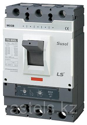 Автоматический выключатель TS800N FMU800 800A 3P EXP, фото 2