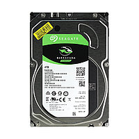 "HDD 4Tb Seagate Barracuda SATA6Gb/s 7200rpm 64Mb 3,5"" ST4000DM004"