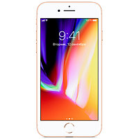 Смартфон Apple iPhone 8, 64Gb, Gold