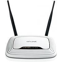Роутер TP-Link TL-WR841N <300Mbps Multi Wireless N Router, 4 port Switch, Atheros, 2T2R,2.4GHz, 802.