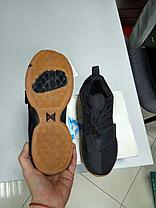 Баскетбольные кроссовки Nike PG1 from Paul George Black, фото 3