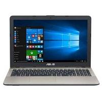 Ноутбук Asus Notebook ASUS X541UV-DM729T/Intel Core i7-7500U/15.6 FHD/8GB/1TB/NVIDIA GeForce 920MX 2GB/DVD/Windows 10/