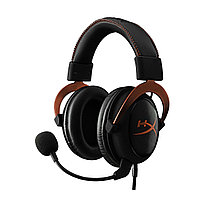 Наушники HyperX Cloud II - Pro Gaming Headset (Red) KHX-HSCP-RD