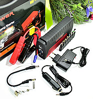 Стартер для машины Jump Starter High Power 10000 mAh