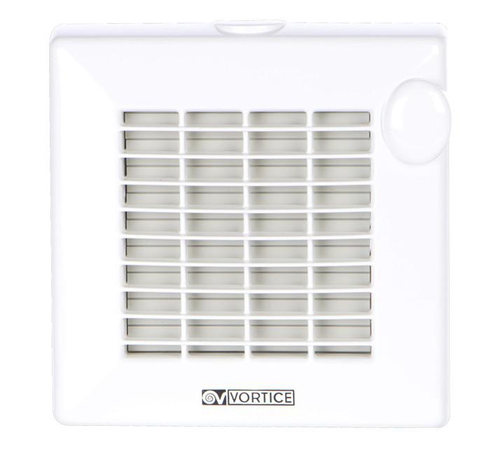Кухонные вытяжные вентиляторы PUNTO M100/4 A LL