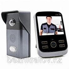 Беспроводной видеодомофон KIVOS 303