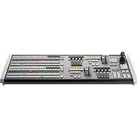 Blackmagic Design ATEM 2 M/E Broadcast Panel панель видеомикшера, фото 1