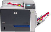 HP CC493A Color LaserJet CP4525n (A4) 1200 dpi, 40 ppm, 512MB, 800Mhz, 100+500 tray, USB+Ethernet+EIO, Duty cycle 120000 pages (Cartridge - CE260A,