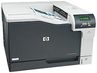 HP CE711A Color LaserJet CP5225n (A3) 600 dpi, 20 ppm, 192MB, 540Mhz, USB 2.0+Ethernet, tray 100 + 250 page, Duty cycle – 75.000 (Cartridge - CE740A,