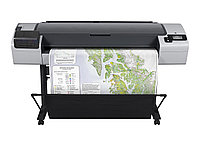 "HP CR649C Designjet T795 44-in ePrinter (44""/1118mm/A0+) 6 ink color, 2400x1200, 16Gb, 41m2/hr, sheet & roll feed, automatic cutter, USB+Ethernet+EIO,"
