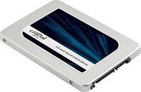 """SSD Crucial MX300 525GB CT525MX300SSD1 SATA 2.5"""" 7mm (with 9.5mm adapter) 530 MB/s Read, 510 MB/s Write"""
