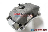 Тормозные суппорты  Kia K5 T-GDI.
