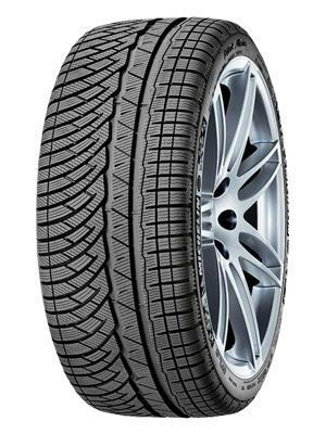 225/55R17 Alpin A4 101V Michelin б/к Италия ЗИМ