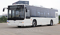 Городской автобус Golden Dragon XML6125CR