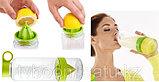 Citrus Zinger – это многофункциональная бутылочка с соковыжималкой, фото 2