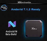 X96 Mini ТВ-приставка 2GB RAM 16GB ROM, фото 1