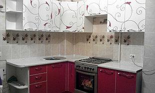 Кухонные гарнитуры на заказ в Алматы