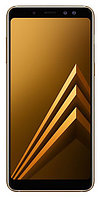 Samsung Galaxy A8 Gold (ЕАС)