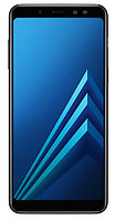 Samsung Galaxy A8+ Black (ЕАС)