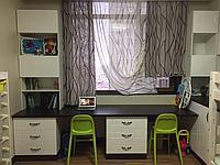 Шкафы и стеллажи для детских комнат , фото 1