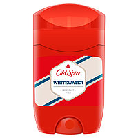 Твёрдый дезодорант Old Spice Whitewater 50 мл