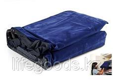 Надувной двуспальный матрас 152х203х22см без насоса, Intex 68759, фото 2