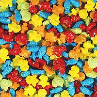 "Конфеты ""Park/Зоопарк"" ZED Candy (2 кг/уп)"