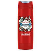 Гель для душа Old Spice Wolfthorn 400 мл