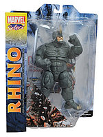 Diamond Marvel Select Rhino, Рино