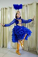Казахские платья танцевальные пошив.
