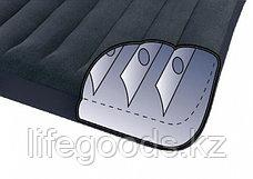 Двуспальный надувной матрас 203x152x23 см, Intex 66769 / 64143, фото 3