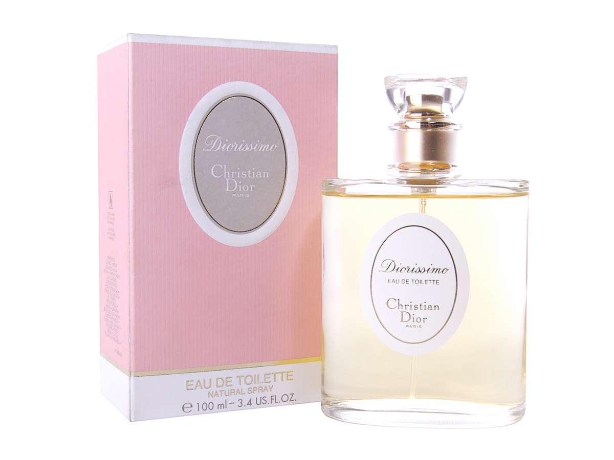 Christian Dior Diorissimo edt 50ml